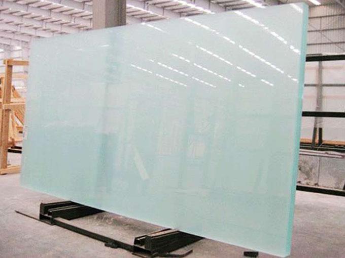 超白玻璃加工